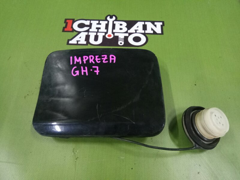 Лючок бензобака SUBARU IMPREZA GH7 57601FG0009P контрактная