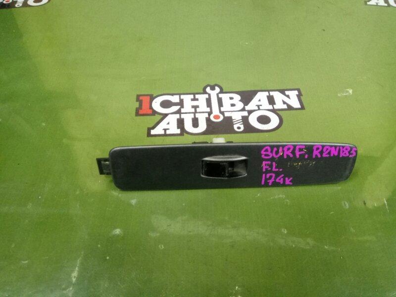 Блок упр. стеклоподьемниками передний левый TOYOTA HILUX SURF RZN185 контрактная