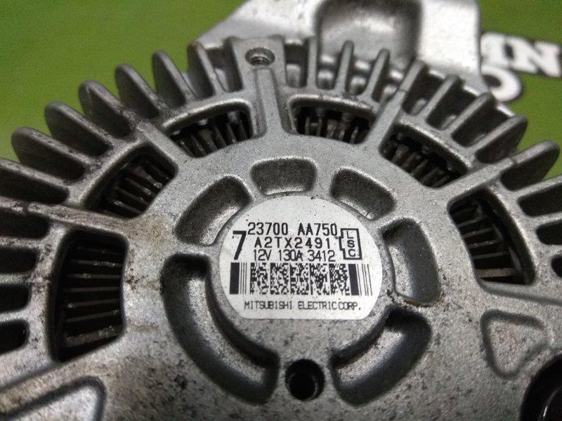Генератор GT86 ZN6 FA20