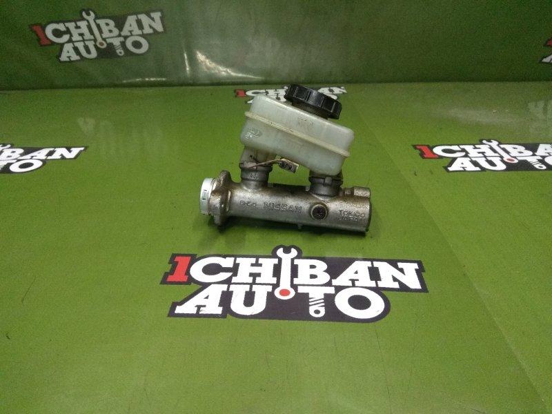 Главный тормозной цилиндр NISSAN TERRANO JRR50 QD32 контрактная
