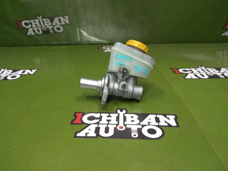 Главный тормозной цилиндр TOYOTA GT86 ZN6 FA20 SU003-04241 контрактная
