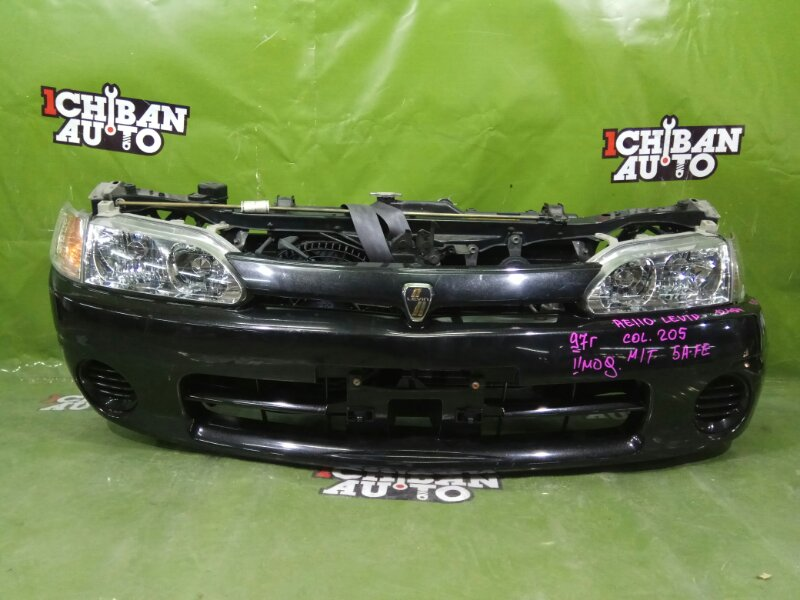 Nose cut Toyota Levin AE110 5A-FE