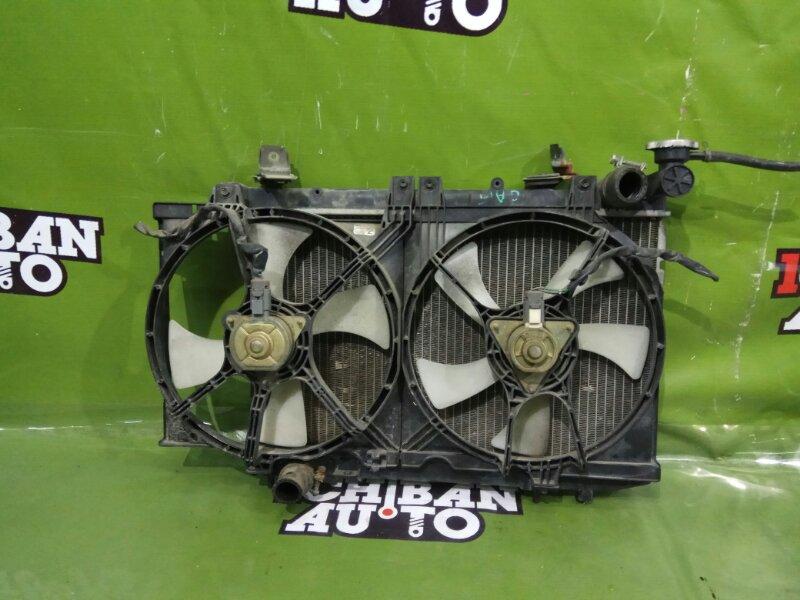 Радиатор основной SUNNY FB14 GA15
