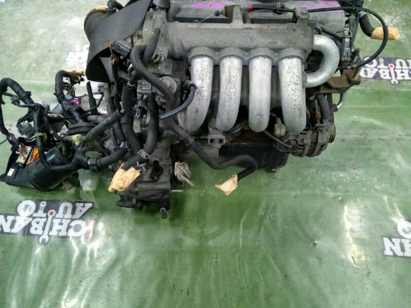 Двигатель FAMILIA BJ5W ZL