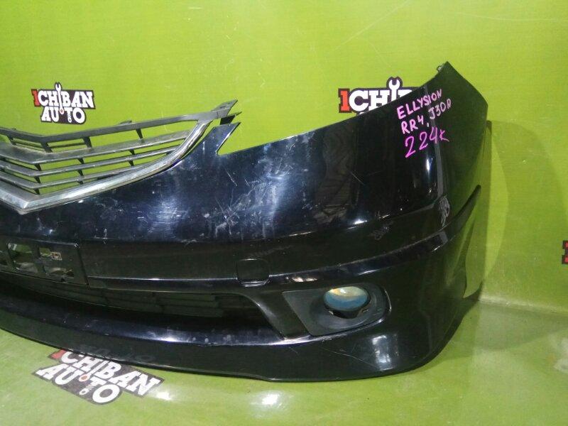 Бампер передний HONDA ELYSION RR4