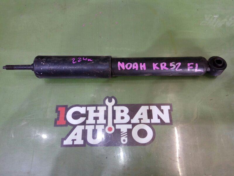 Амортизатор передний левый TOYOTA NOAH KR52 7K контрактная