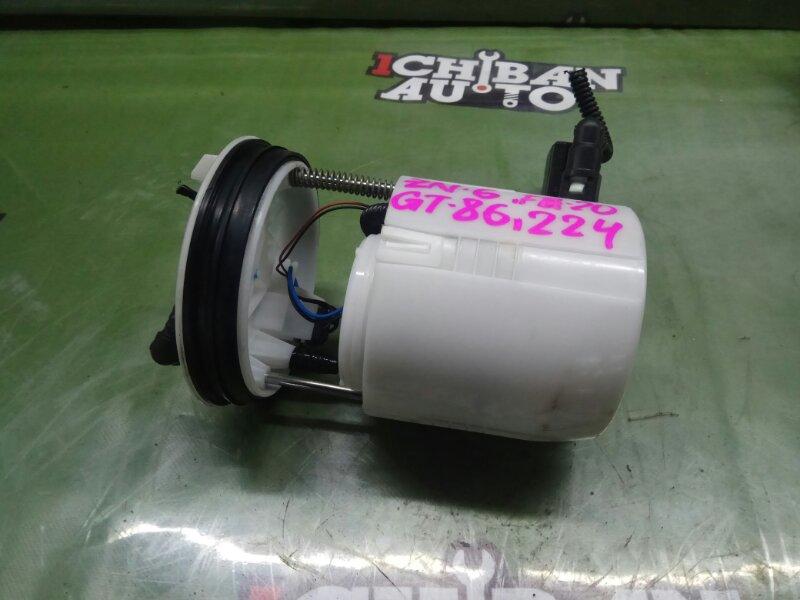 Топливный насос TOYOTA GT86 ZN6 FA20 SU003-01018 контрактная