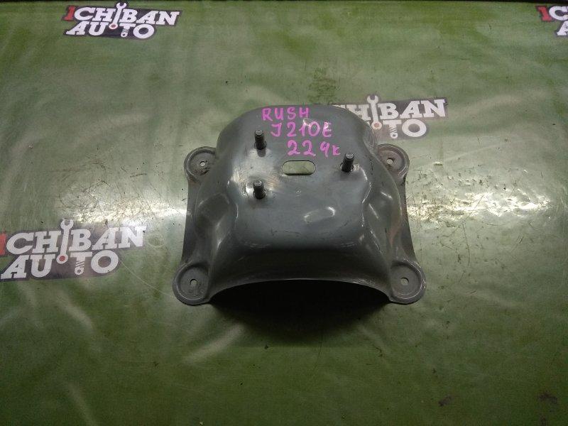 Крепеж запаски задний TOYOTA RUSH J210E 3SZ-VE контрактная