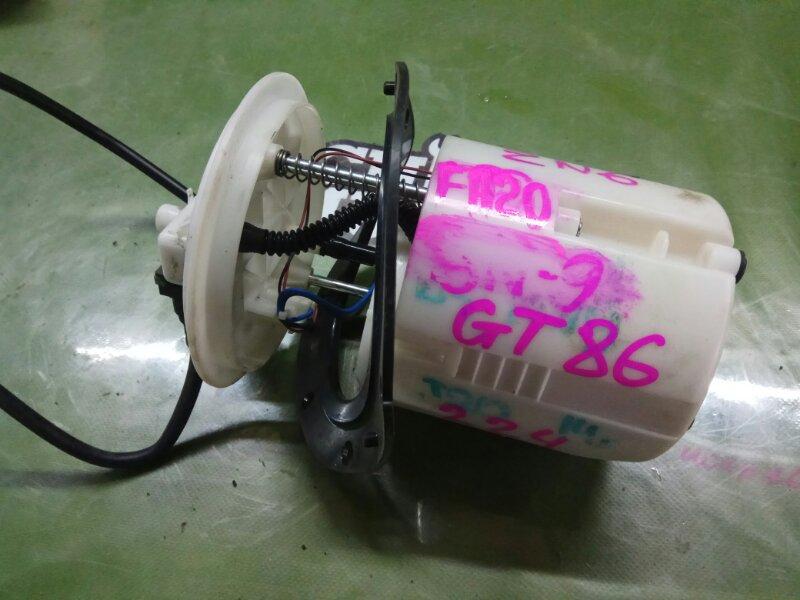 Топливный насос TOYOTA GT86 ZN6 FA20 контрактная
