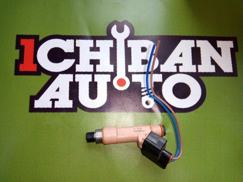 Инжектор TOYOTA 1NZ-FXE 2325021091 контрактная