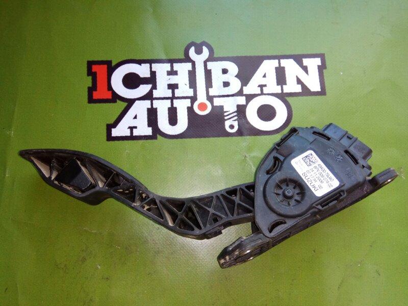 Педаль газа SUZUKI SX4 2010 YA11S M15A 4940079J40 контрактная