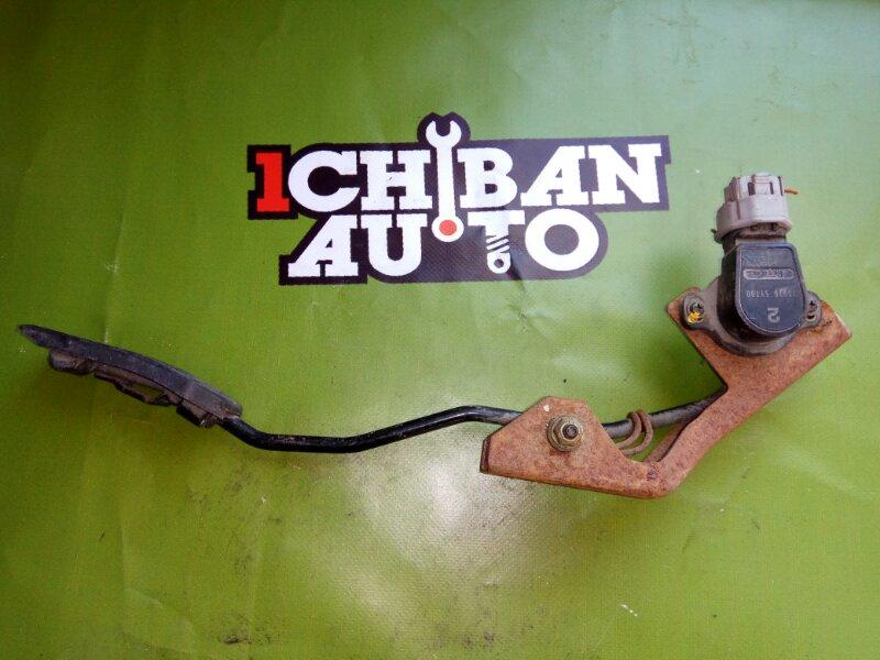 Педаль газа NISSAN SERENA TC24 QR20DE контрактная