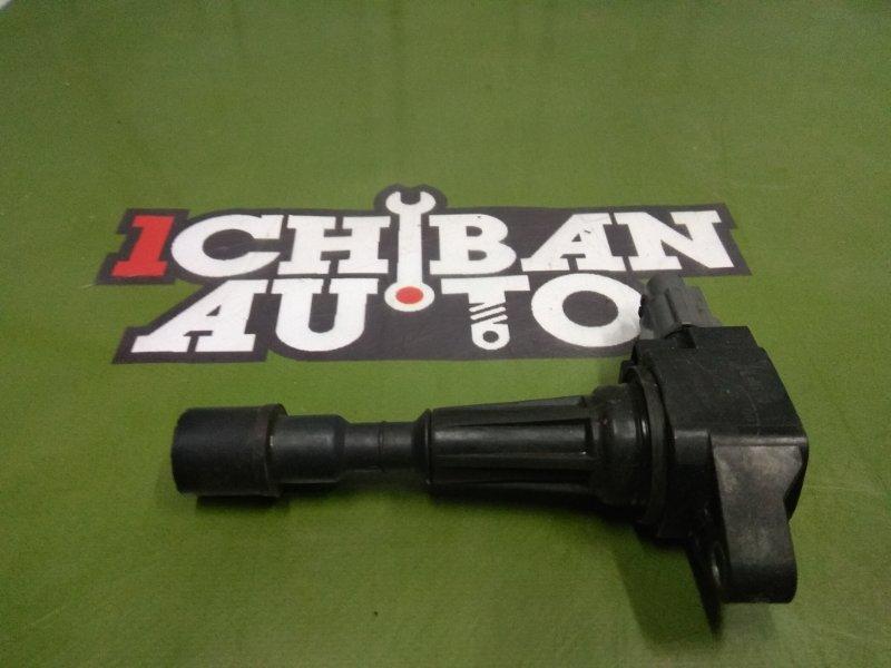 Катушка зажигания MAZDA Mazda3 ZJ2018100 контрактная