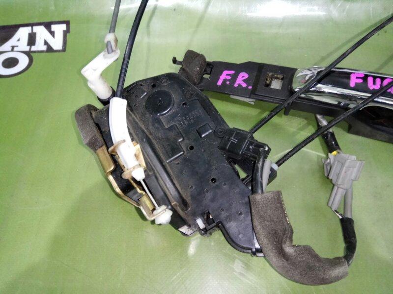 ЗАМОК ДВЕРИ передний правый FUGA PY50