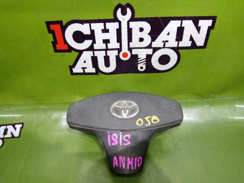 Airbag на руль Toyota Isis ANM10
