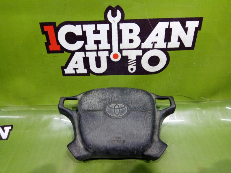 Airbag на руль TOYOTA COROLLA AE100 контрактная