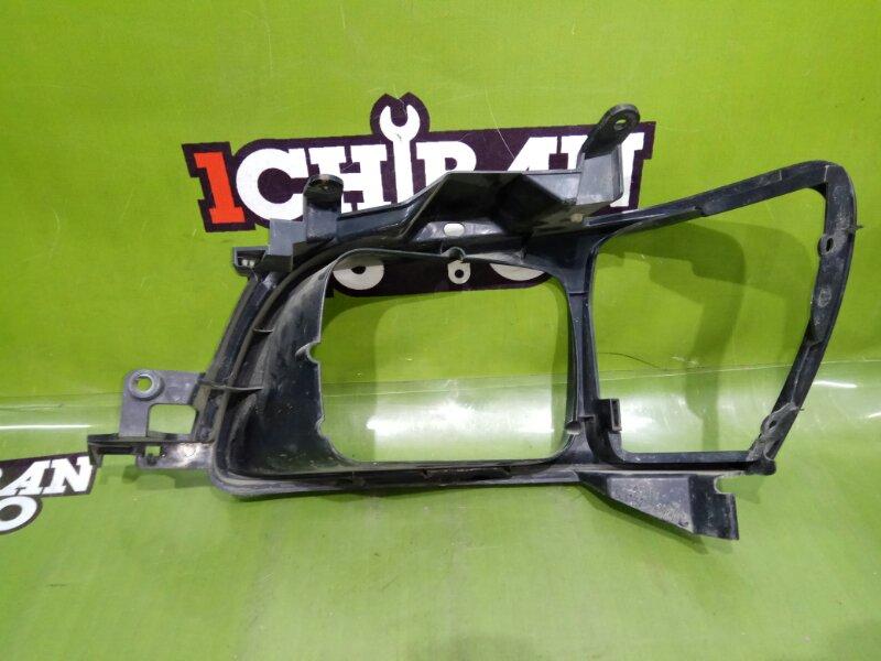 Очки на фары передние правые TOWN ACE KR52
