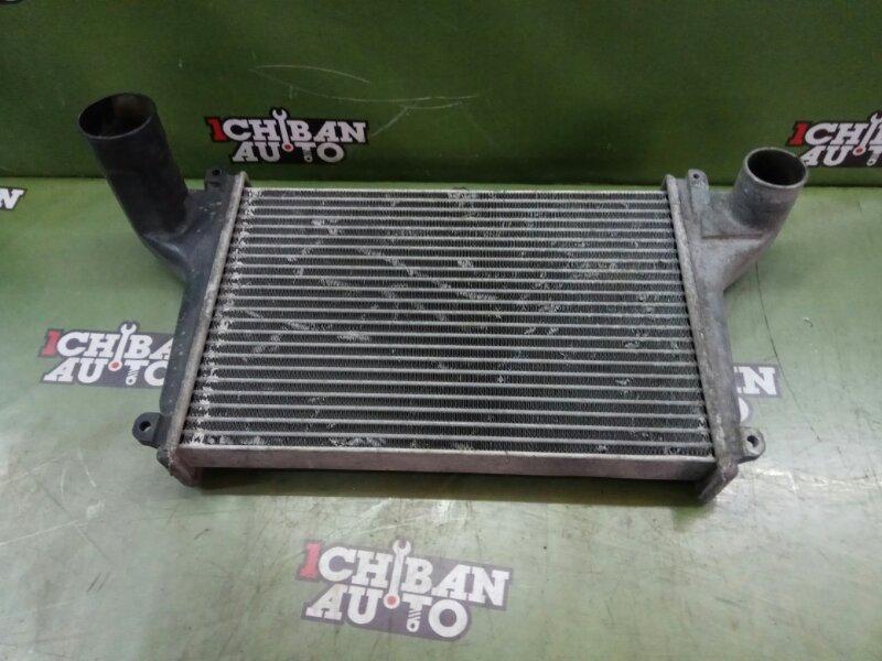 Интеркуллер FUSO FK61HK 6M61