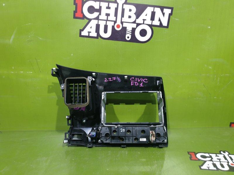 Консоль магнитофона CIVIC FD1 R18A