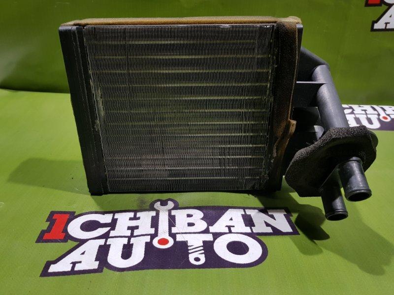 Радиатор печки ATLAS AKS71E