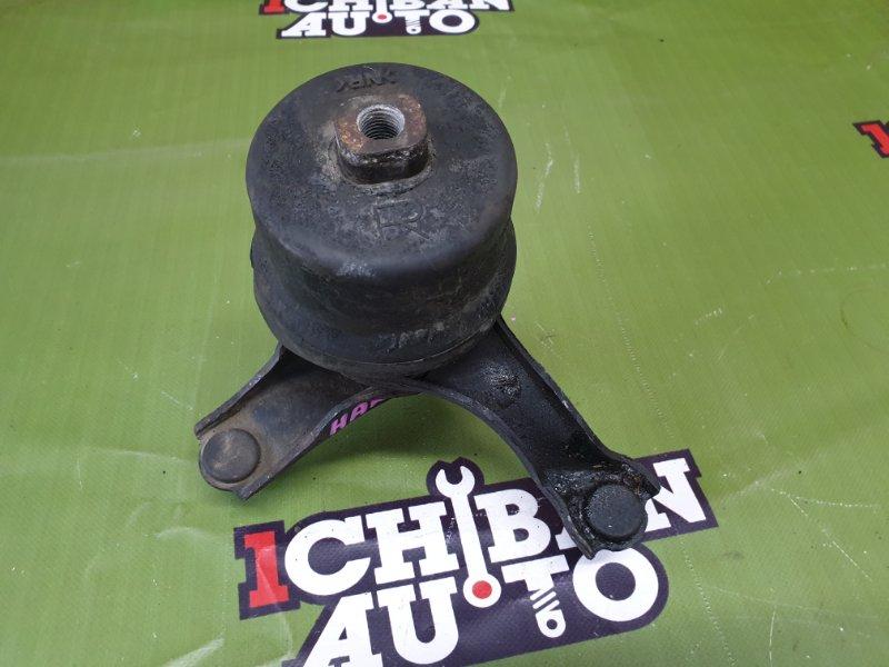 Подушка двигателя правая TOYOTA HARRIER GSU35 2GR 12362-31060 контрактная