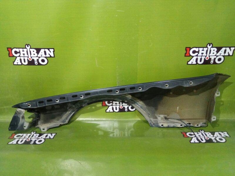 Крыло переднее правое SL600 R129