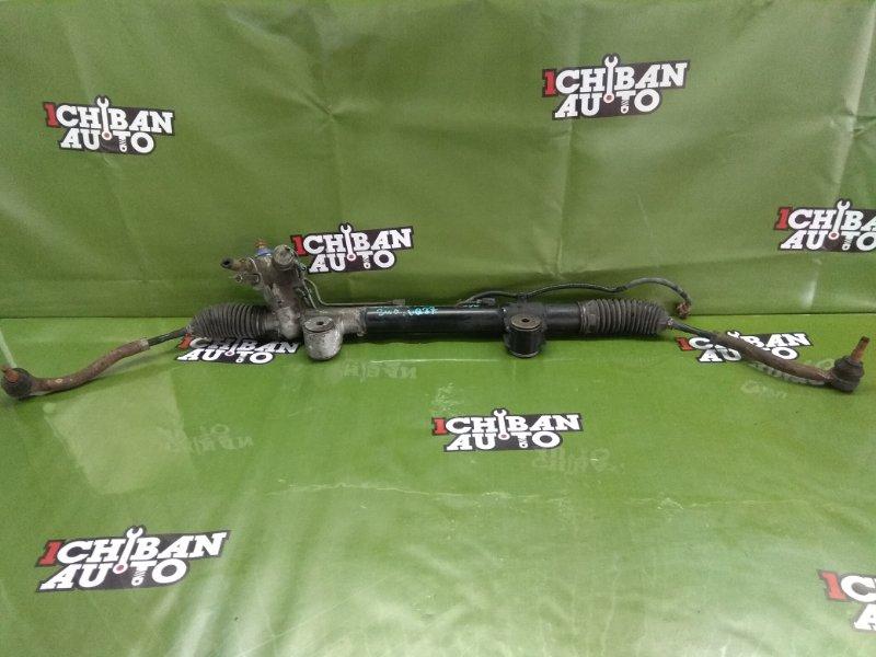 Рулевая рейка NISSAN SKYLINE Crossover J50 VQ37VHR 49200-1BB0A контрактная