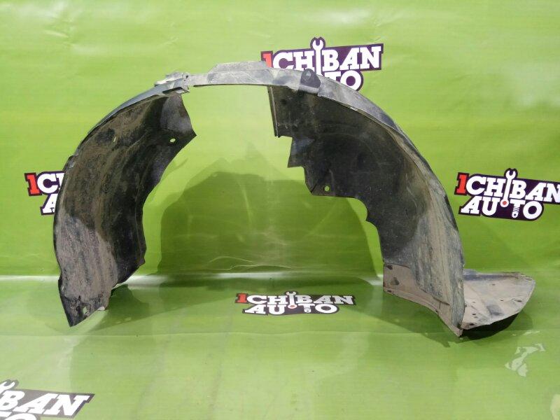 Подкрылок передний правый MAZDA CX5 KE2FW SH-VPTS