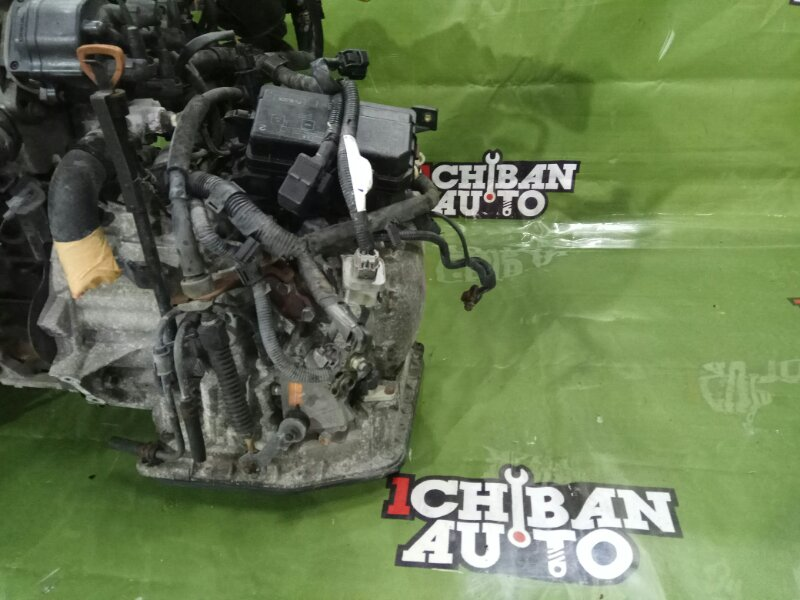 Акпп Toyota Ceres AE101 4A-FE