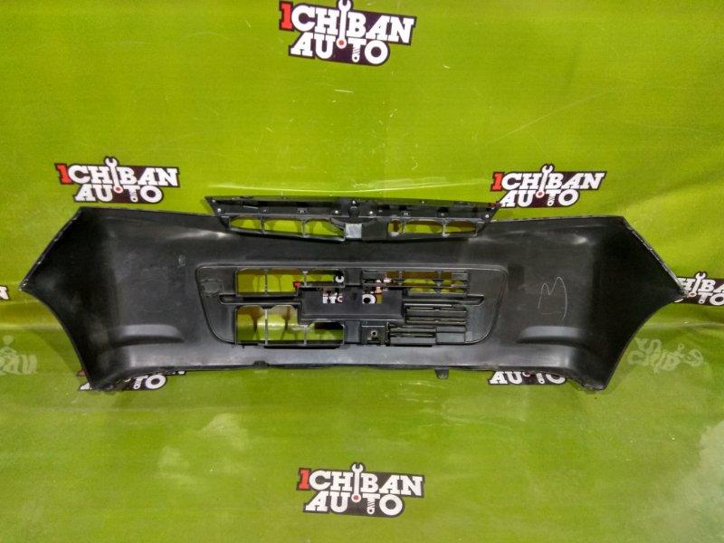 Бампер передний STELLA 2008 RN2
