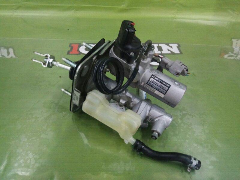 Главный тормозной цилиндр LEXUS LS600H UVF46 2UR-FSE контрактная