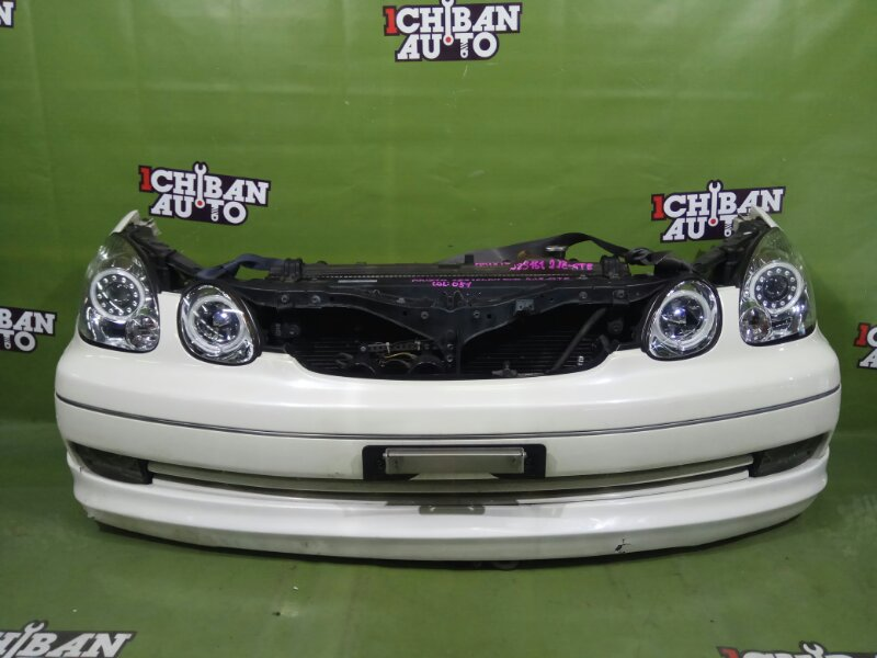Nose cut Toyota Aristo JZS161 2JZ-GTE