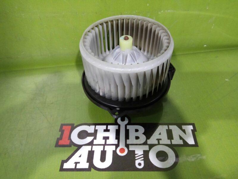 Мотор печки SUBARU OUTBACK BPE EZ30 43430-26040 контрактная
