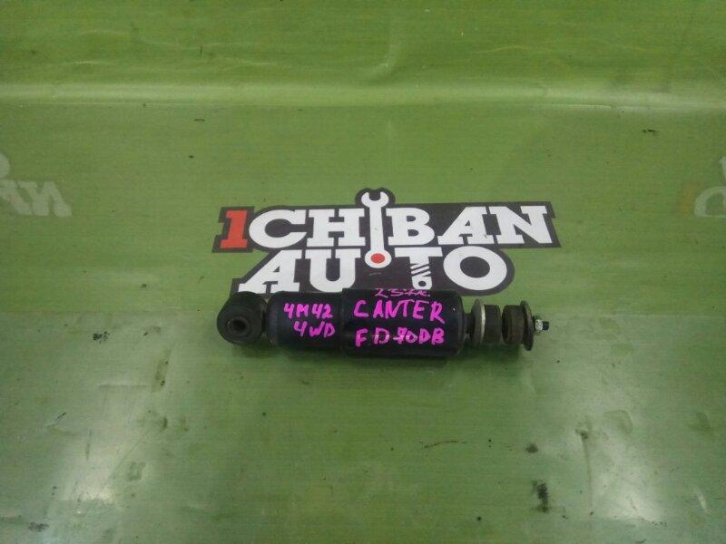 Амортизатор передний левый MITSUBISHI CANTER FD70BB 4M42 контрактная