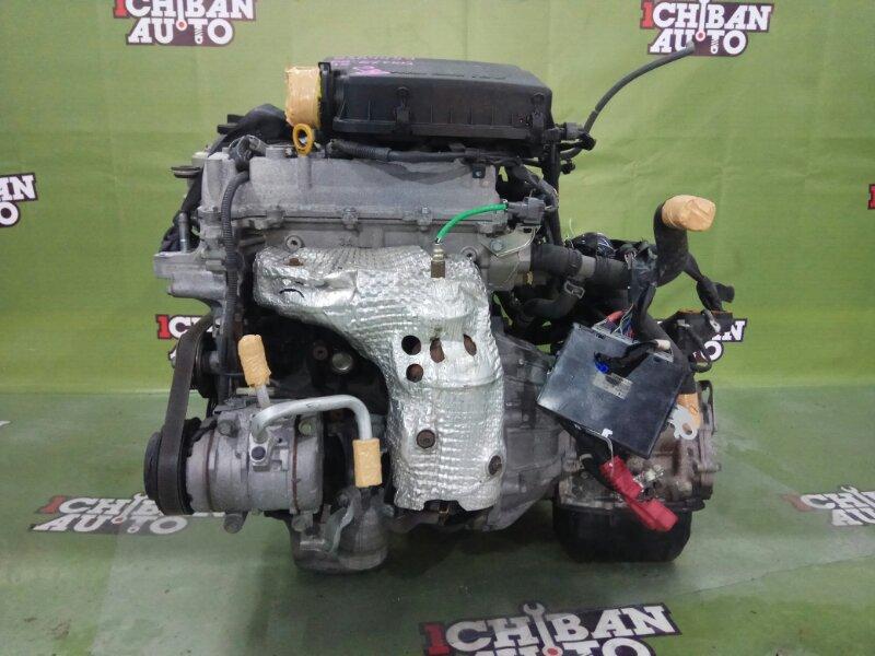 Двигатель PASSO SETTE M512E 3SZ