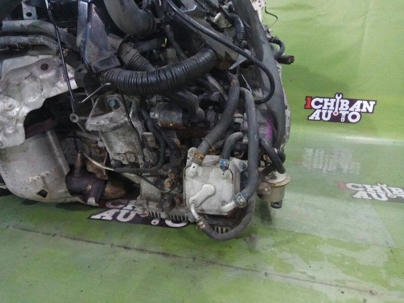 АКПП ELGRAND PNE52 VQ35