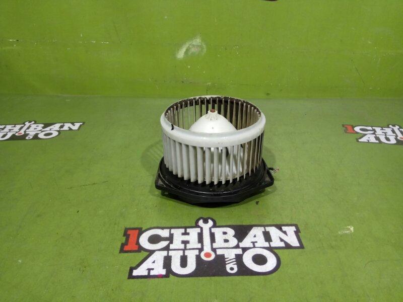 Мотор печки NISSAN TEANA TNJ32 QR25 27220-EG00A контрактная