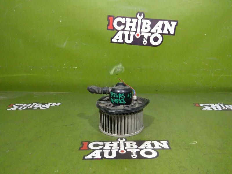 Мотор печки NISSAN ATLAS R4F23 контрактная