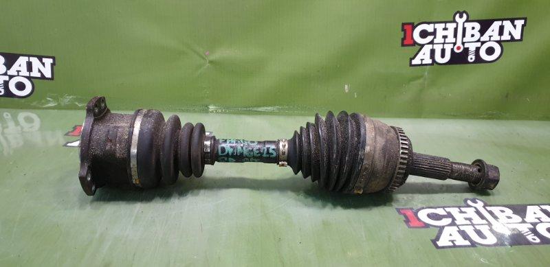 Привод передний правый NISSAN FARGO DWMGE25 ZD30 39100VW370 контрактная