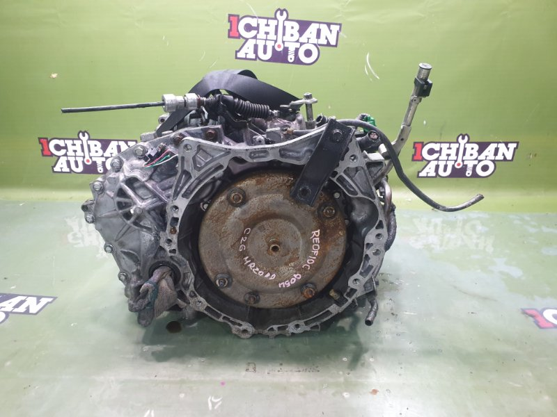 Акпп Suzuki Landy C26 MR20