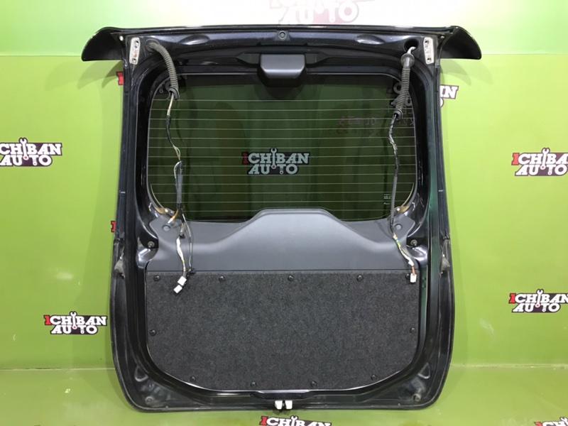 Дверь 5-я задняя PALETTE 2008 MK21S