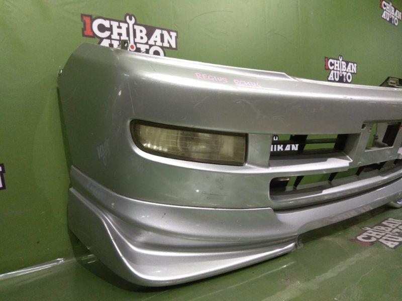 Бампер передний HIACE REGIUS RCH46
