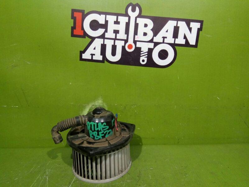 Мотор печки NISSAN ATLAS R8F23 контрактная