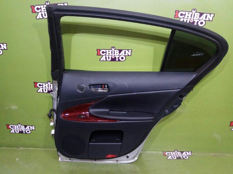 Дверь задняя правая GS350 GRS191