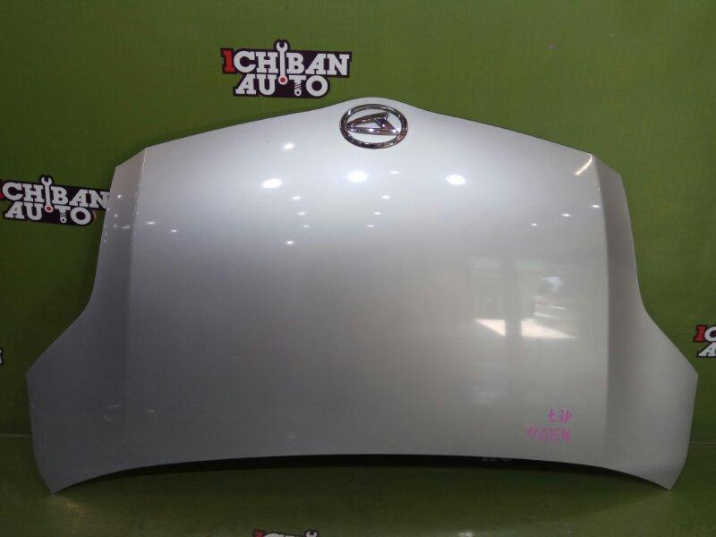 Капот DAIHATSU BOON M502G 53301-B1100 Б/У
