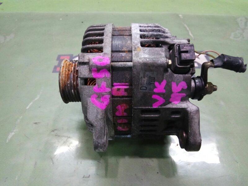 Генератор NISSAN CIMA GF50 VK45 23100-AR000 контрактная