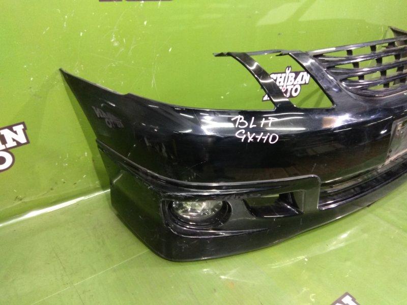 Бампер передний MARK BLIT GX110
