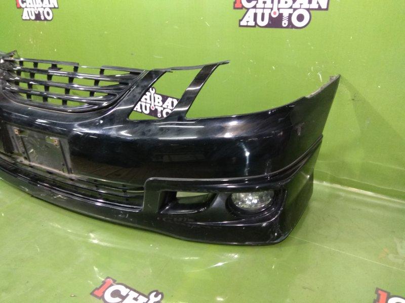 Бампер передний TOYOTA MARK BLIT GX110