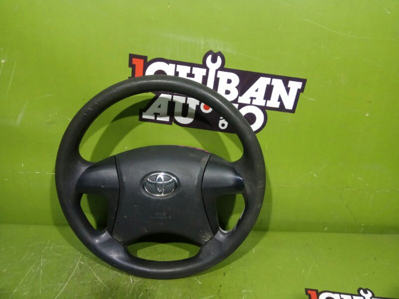 Руль с airbag Toyota Allion ZRT260 2ZR