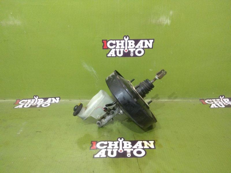 Главный тормозной цилиндр TOYOTA RUSH J210E 3SZ-VE контрактная